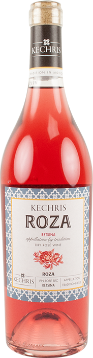 Roza - Kechris Winery