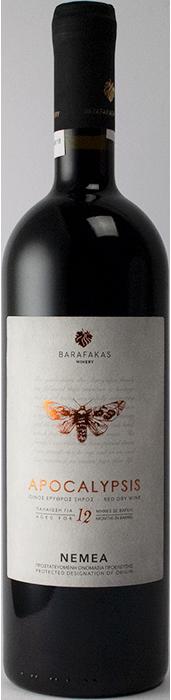 Apocalypsis 2014 - Κτήμα Μπαραφάκα
