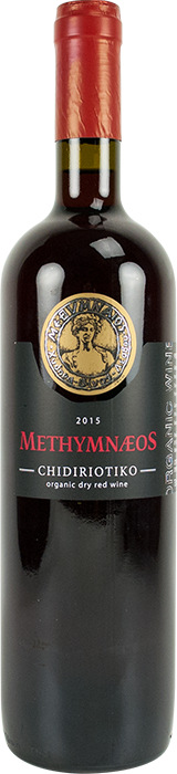 Methymnaeos Red 2016