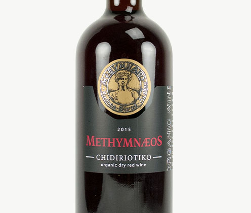 Methymnaeos Red 2015