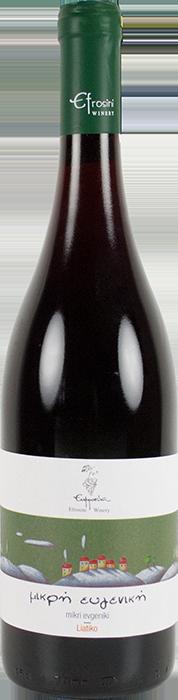 Mikri Evgeniki Liatiko 2017 - Efrosini Winery