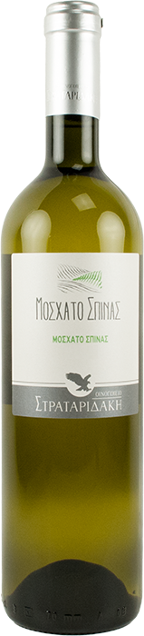 Muscat of Spina 2017 - Strataridakis Winery