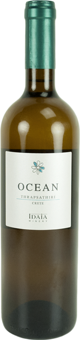Ocean White 2018 - Idaia Winery