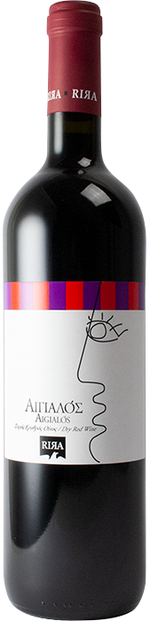 Aigialos 2011 - Rira Vineyards