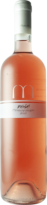 10 + 2  Rose 2018 - Mpougiouris Estate