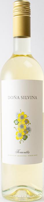 Dona Silvina Torrontes 2019 - Bodegas Krontiras