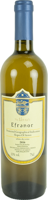 Efranor 2016 - Sclavos Wines