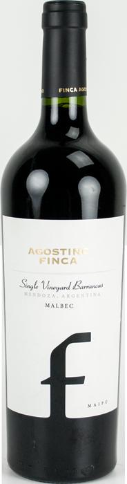 5 + 1 Malbec 2017 - Agostino Finca