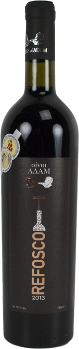 Refosco 2013 - Adam Wines