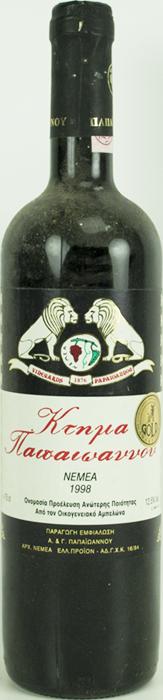 Nemea 1998 - Estate Papaioannou