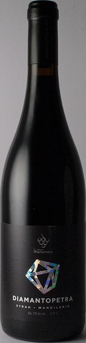 Diamantopetra Red 2016 - Diamantakis Winery