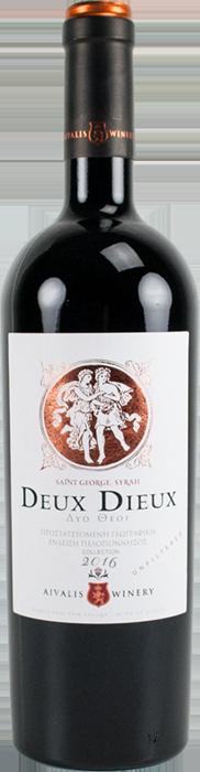 Deux Dieux 2016 - Aivalis Winery