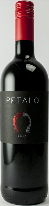 Petalo Red 2019 - Estate Gofas