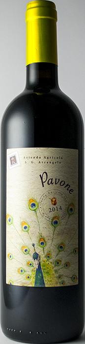 Pavone 2014 - Κτήμα San Gabriele Arcangelo