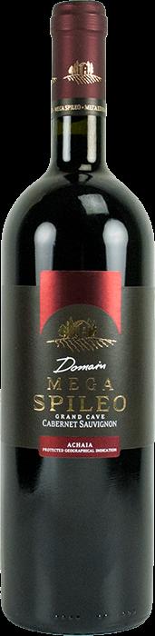 Cabernet Sauvignon 2012 - Domaine Mega Spileo