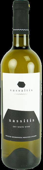 Nassitis 2018 - Vassaltis Vineyards