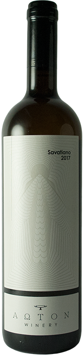 Savatiano 2017 - Aoton Winery