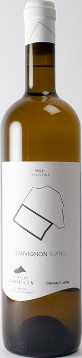 Sauvignon Blanc 2018 - Domaine Gioulis