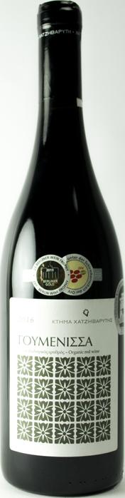 Goumenissa 2016 - Chatzivariti Winery