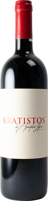 Kratistos 2015 - Lykos Winery