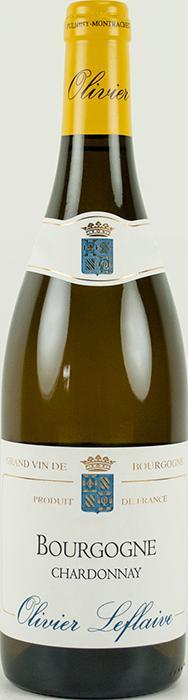Bourgogne Blanc 2017 - Olivier Leflaive