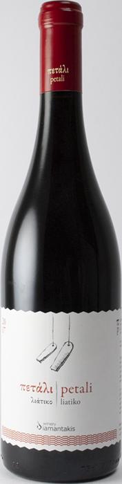Petali Liatiko 2017 - Diamantakis Winery