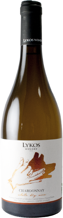 Chardonnay - Lykos Winery