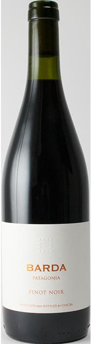 Barda Pinot Noir 2018 - Bodega Chacra