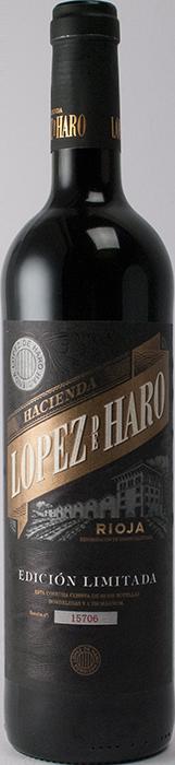Rioja Edición Limitada 2016 - Hacienda Lopez de Haro