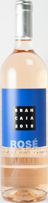 Rosé 2018 - Casa Brancaia