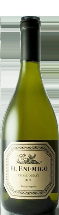Chardonnay 2017 - El Enemigo