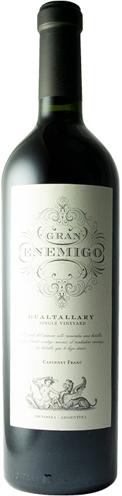 """Gran Enemigo """"Gualtallary"""" 2014 - El Enemigo"""