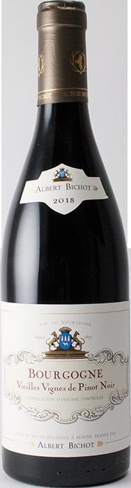 Bourgogne Vieilles Vignes 2018 - Maison Albert Bichot