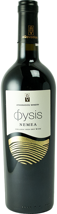 Fysis 2017 - Athanasiou Winery