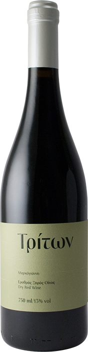 Triton Mavrodafni 2018 - Markogianni Winery