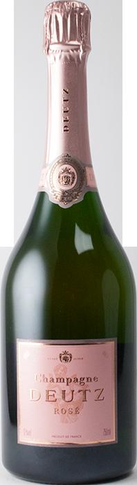 Champagne Deutz Brut Rose - Deutz