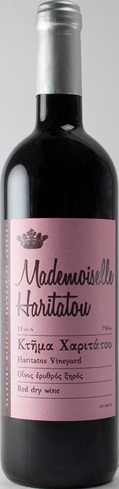 5 + 1 Mademoiselle 2019 - Haritatos Vineyard