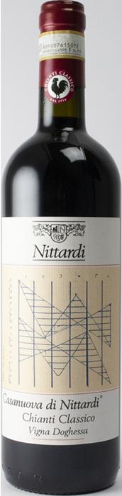 Casanuova Chianti Classico 2017 - Fattoria Nittardi
