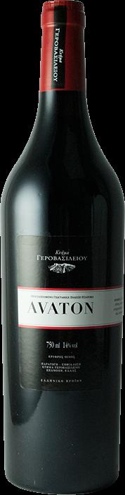 Avaton 2017 - Domaine Gerovassiliou
