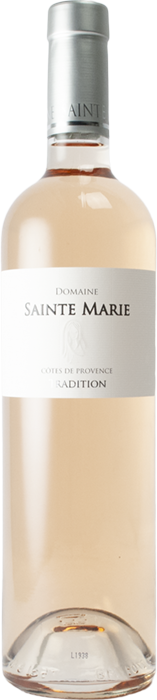 Tradition Rose 2019 - Domaine Sainte Marie