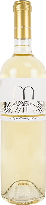 Malagouzia 2019 - Mpougiouris Estate