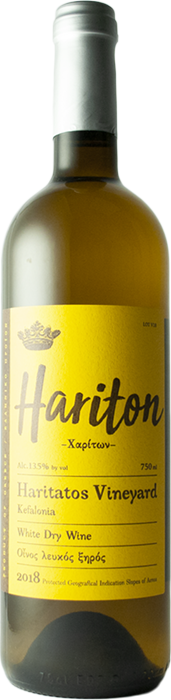 Hariton 2019 - Haritatos Vineyard