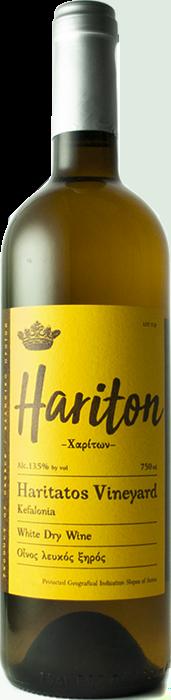 Hariton 2019 - Haritatos Vineyard
