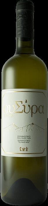 Ousyra Serifiotiko 2019 - Ousyra Winery