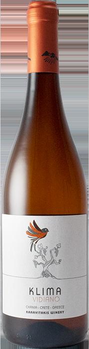 5 + 1  Klima Vidiano 2019 - Karavitakis Winery
