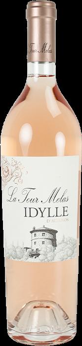 5 + 1  Idylle d' Achinos 2019 - La Tour Melas