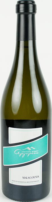 5 + 1 Malagouzia 2019 - Argyriou Winery