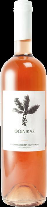 Finikas Rose 2019 - Drouva Winery