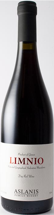 Limnio 2018 - Aslanis Winery