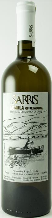 Robola 2019 - Sarris Winery